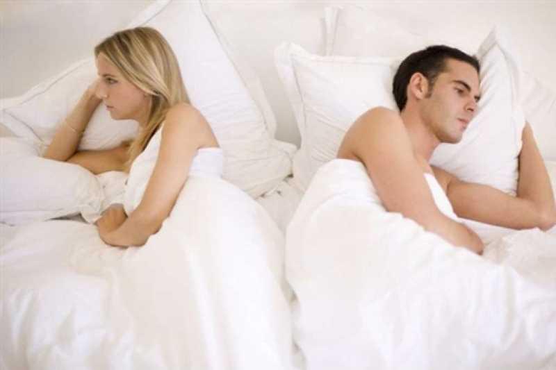 Calo del desiderio sessuale e rapporto di coppia