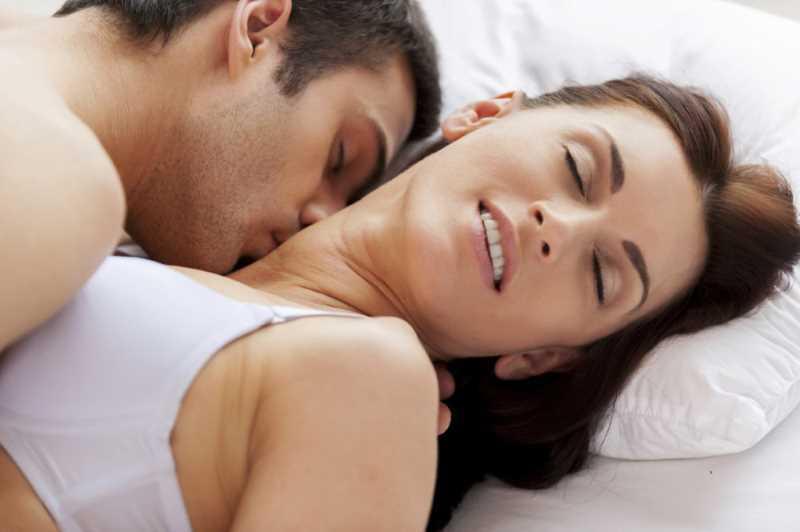 Desiderio sessuale femminile e maschile: differenze